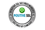 Positive SSL Site Seal