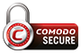 Comodo<sup>&reg;</sup> Secured Trust Logo