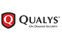 Qualys® Corporate Logo