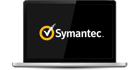 Distrusted Symantec Image